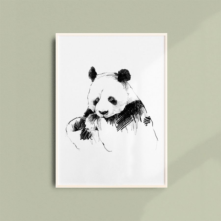 panda_G